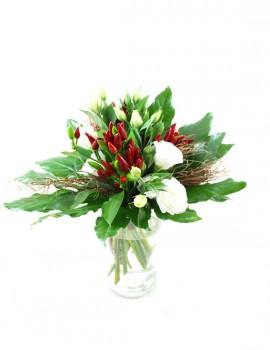 bouquet peperoncino