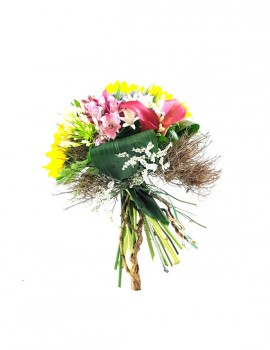 Bouquet July