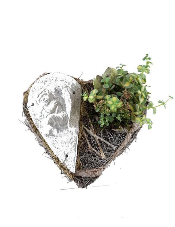 cuore naturale